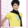 Elyse Sewell (參賽者ID照)