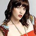 Bianca Cutts (參賽照)