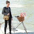 Episode 7: Longchamp Campaign in Paris