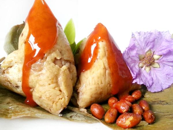 王媽媽_古早味肉粽3