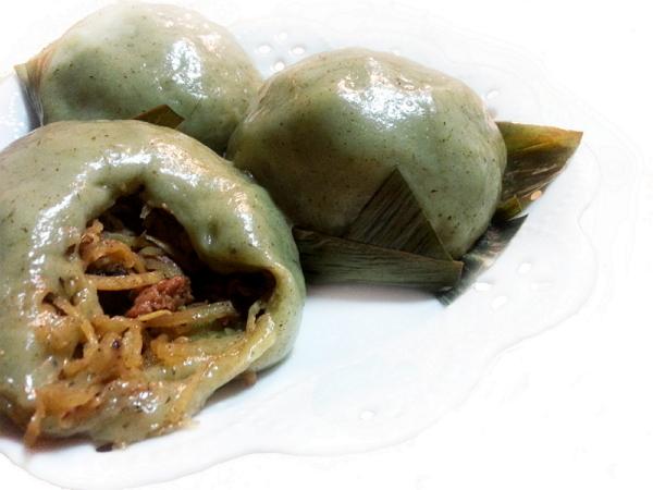 王媽媽_草仔粿2