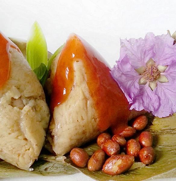 王媽媽-肉粽