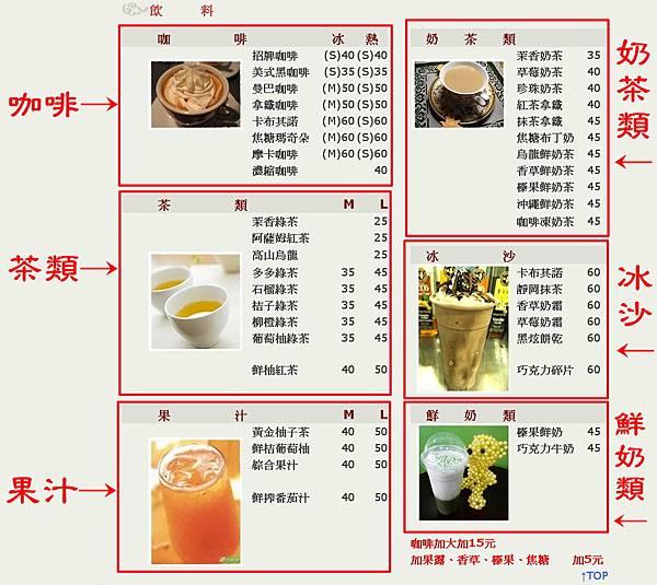 緣咖啡網站產品介紹2