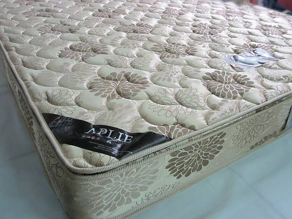 隆美彈簧床製作過程9