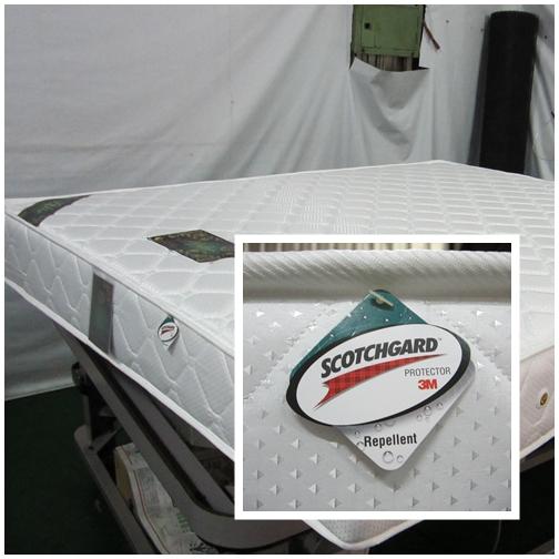 隆美彈簧床2