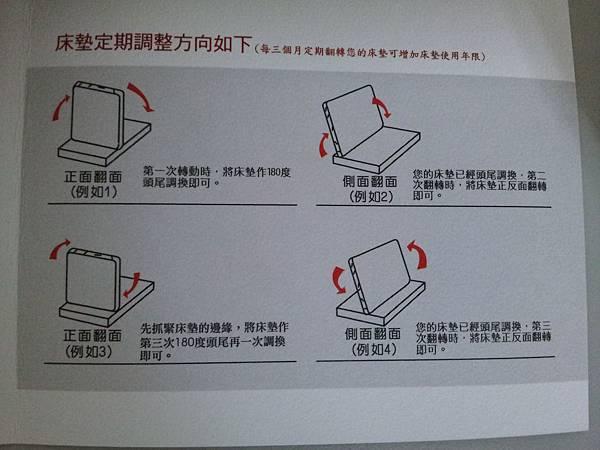 隆美彈簧床4