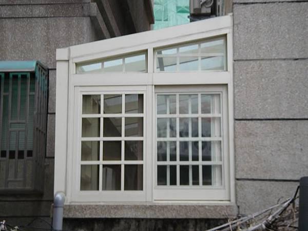 浩成工程行-隔音氣密窗