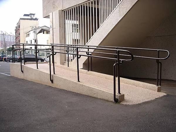 浩成工程行-鐵欄杆