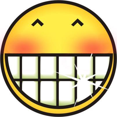 群欣牙醫-笑臉