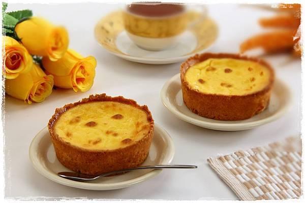 美食村蛋糕-烤乳酪