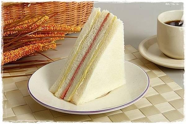 美食村蛋糕-魔力日式三明治