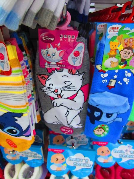 季優毛巾襪子專賣店4