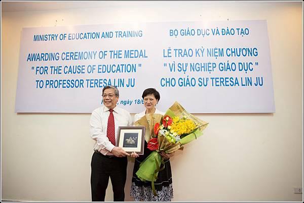 河內國家大學副校長(Vice President of National Vietnam University).jpg