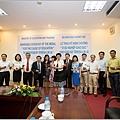 副部長及教育部國際合作處人員(Vice Minister and Officer's from Department of International.jpg