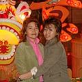 妈妈和妹妹