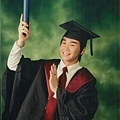 我毕业啦~~