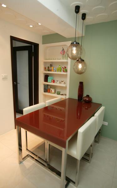 我的小飯廳(有美到吧)