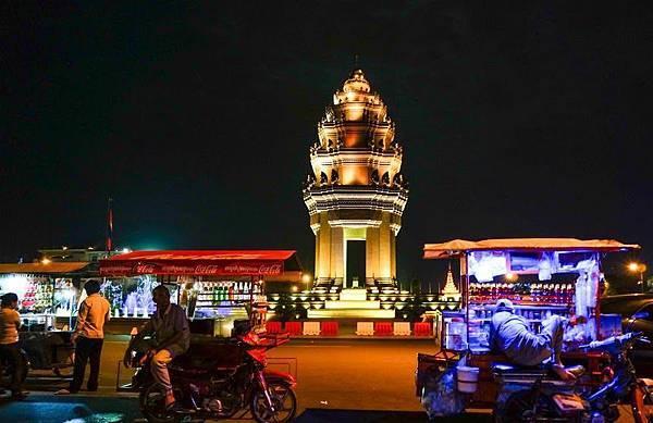 柬埔寨海外投資旅遊 市場調查