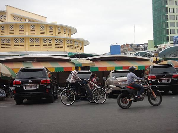 【海外房地產投資】尋找商機!柬埔寨之旅~隨手雜記