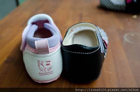 鞋筒高比較
