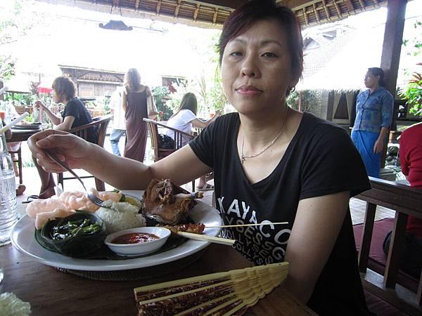 2011.1.29~2.2-峇里島-3-髒鴨風味餐餐廳-7(Amy).JPG
