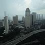 2012新加坡之旅-1.31(觀景摩天輪)-06(鳥瞰圖)