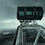 2012新加坡之旅-1.31(觀景摩天輪)-08(鳥瞰圖~至高點)