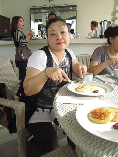 2011.1.29~2.2-峇里島-1-Blue Point海景餐廳下午茶-3.JPG