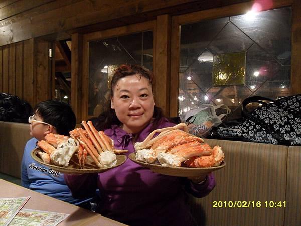 99.2-北海道-小樽漁港螃蟹餐廳-3.JPG