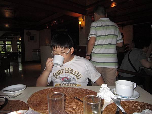 2011.1.29~2.2-峇里島-3-The Patra Resort Bali Villa-2(自助早餐).JPG