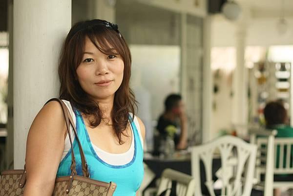 2011.1.29~2.2-峇里島-4-KUTA區白屋戀手工蛋糕下午茶-5(領隊Mandy).JPG