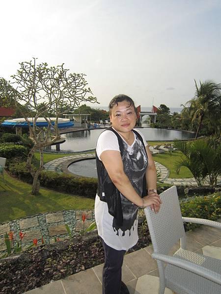 2011.1.29~2.2-峇里島-1-Blue Point海景餐廳下午茶-7.JPG