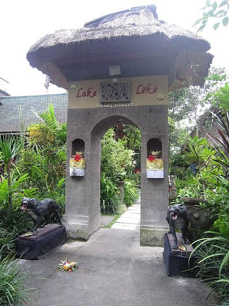 2011.1.29~2.2-峇里島-3-髒鴨風味餐餐廳-1.JPG