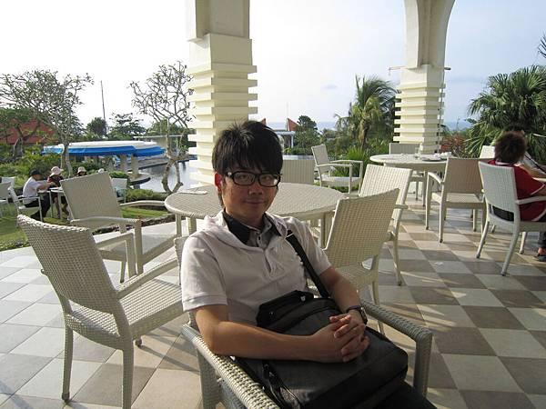 2011.1.29~2.2-峇里島-1-Blue Point海景餐廳下午茶-6.JPG