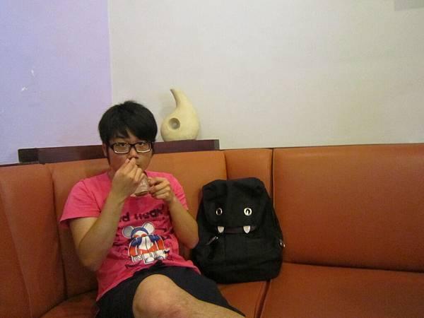 2011.1.29~2.2-峇里島-4-黃金咖啡工廠-2(大少爺品嚐道地黃金咖啡&冰沙).JPG