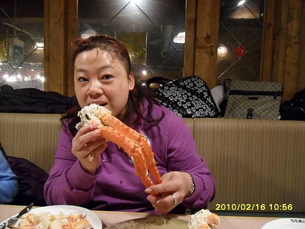 99.2-北海道-小樽漁港螃蟹餐廳-4.JPG