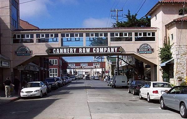 10601 Sardine Cannery Row