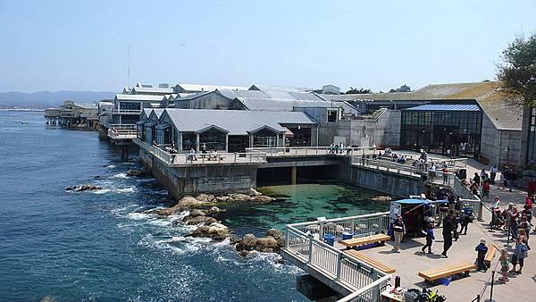 10704 水族館外觀