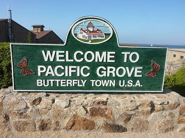 10801 Butterfly Town