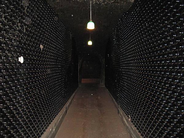 14 610 Schramsberg cellars