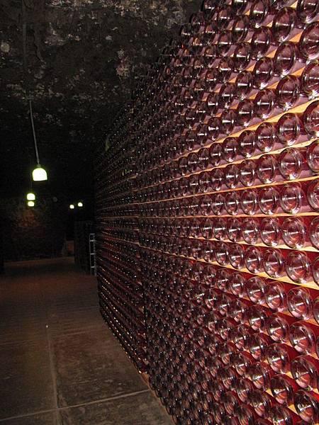 14 620 Schramsberg酒窖