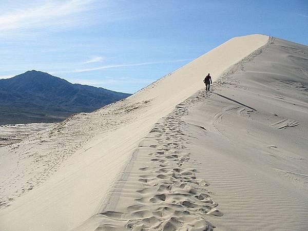 187 900 Kelso沙丘