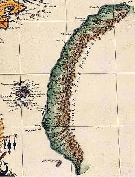 27203 350 1735年法國人所繪臺灣地圖.jpg