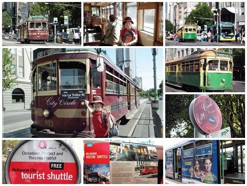 2013-Traffic Melbourne