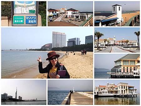 0319-博多海濱公園A