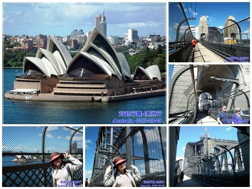 2013-Sydney Harbor Bridge-1
