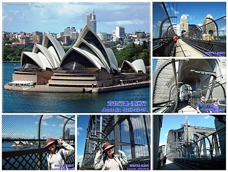 2013-Sydney Harbor Bridge-1