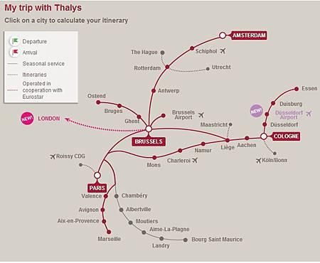 Thalys-2