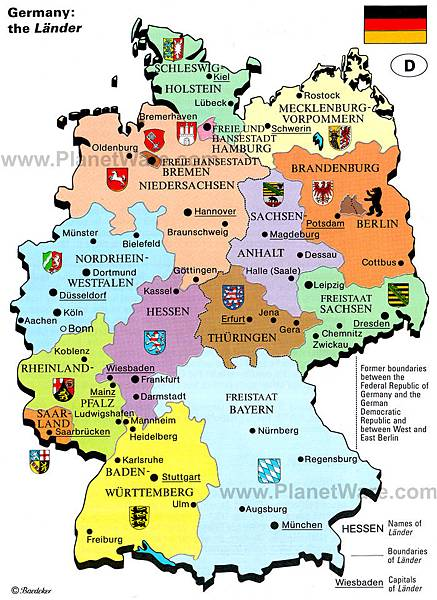 germany-the-lander-map
