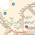 Sydney traffic map-A